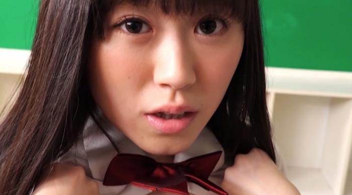 清純令嬢/四宮さら紗10
