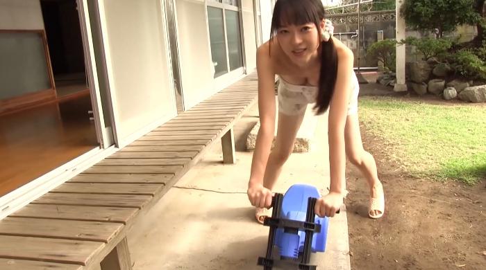 少女組曲第3番 あそぼ 浅田麻友34