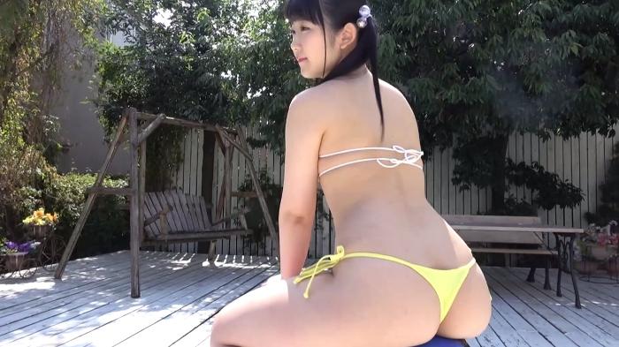 青春シュミレーション 坂口あかり90
