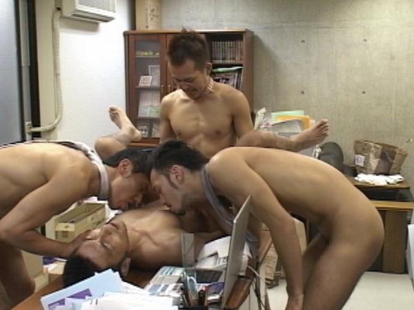 男達の妄想~サラリーマン編~68