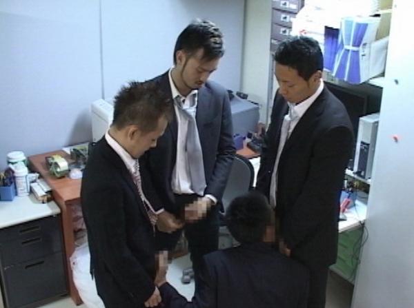 男達の妄想~サラリーマン編~56