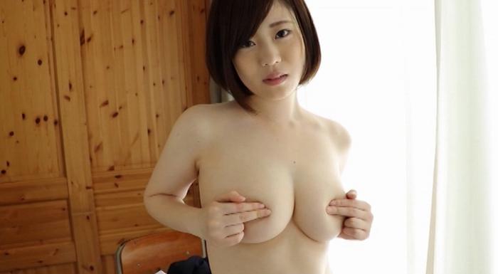 恋のハレンチ/岡島真紀33