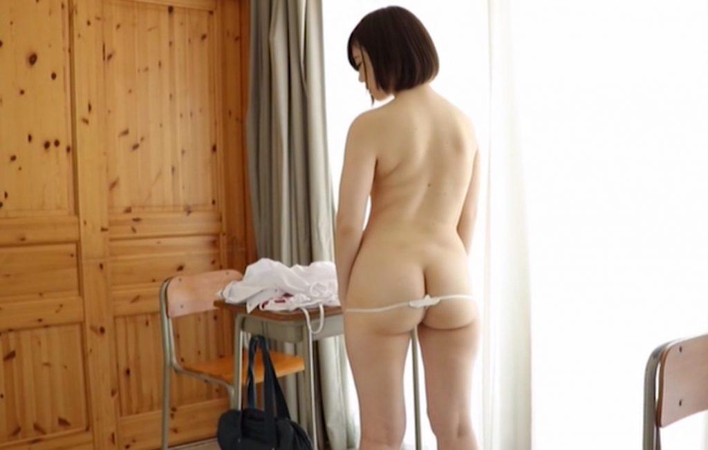 恋のハレンチ/岡島真紀30