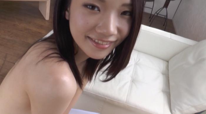 黒髪乙女 クールビューティ! 魅惑のスレンダー美少女 桐生七乃葉11