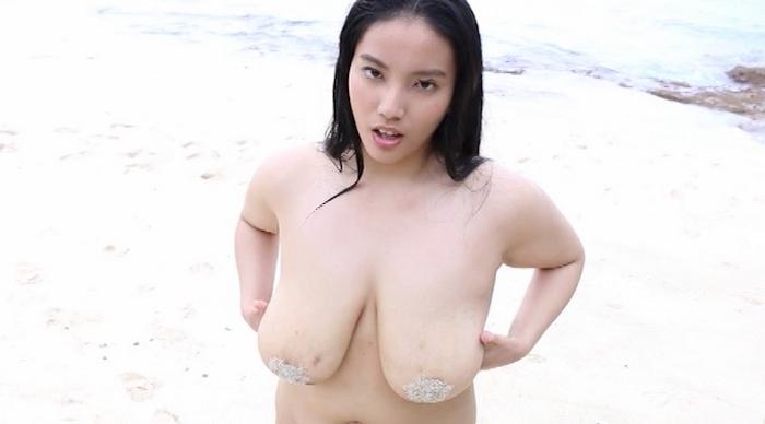 後藤田えみ エミ― MY LOVE12