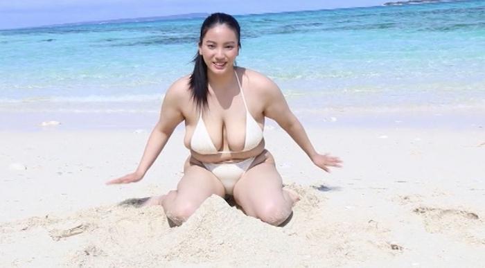 後藤田えみ エミ― MY LOVE1