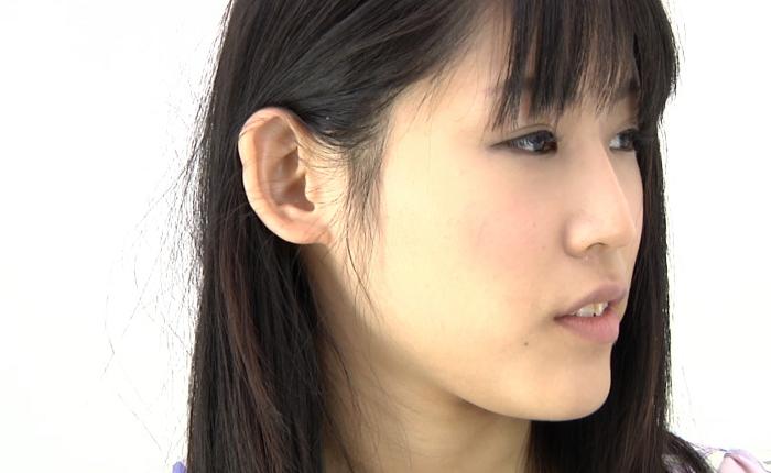 耳フェチ!耳穴観察11