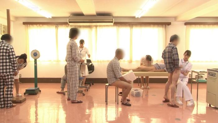 性交総合大学病院 11科の専門看護師による手淫・口淫・性交―超業務的リアル看護200分67