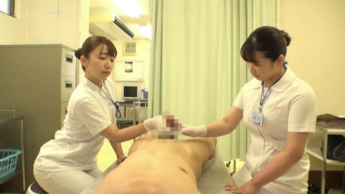 性交総合大学病院 11科の専門看護師による手淫・口淫・性交―超業務的リアル看護200分52