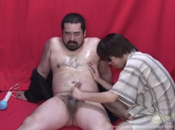 密室強制射精 vol.1 褌熊たちの性態 シーン3,13