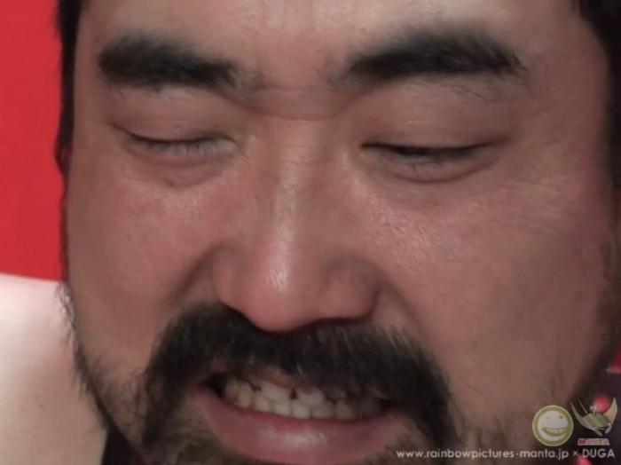 密室強制射精 vol.2 鬼畜カメラマンVSハーネスの男3,6