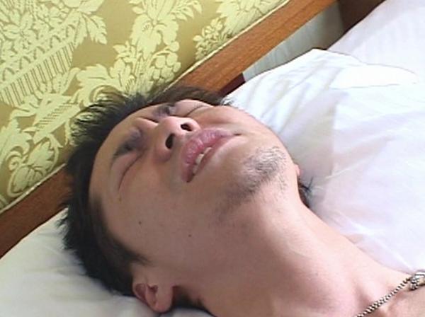 TOKYO男子 Vol.3 ~ゲイに目覚めた爽やかリーマン~47