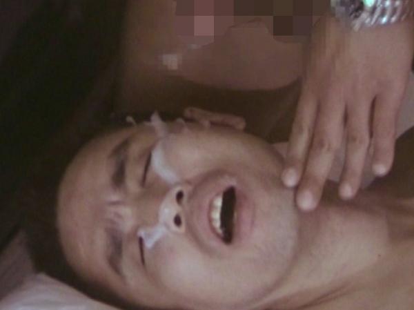 性交戯画/AV男優VS変態青年22