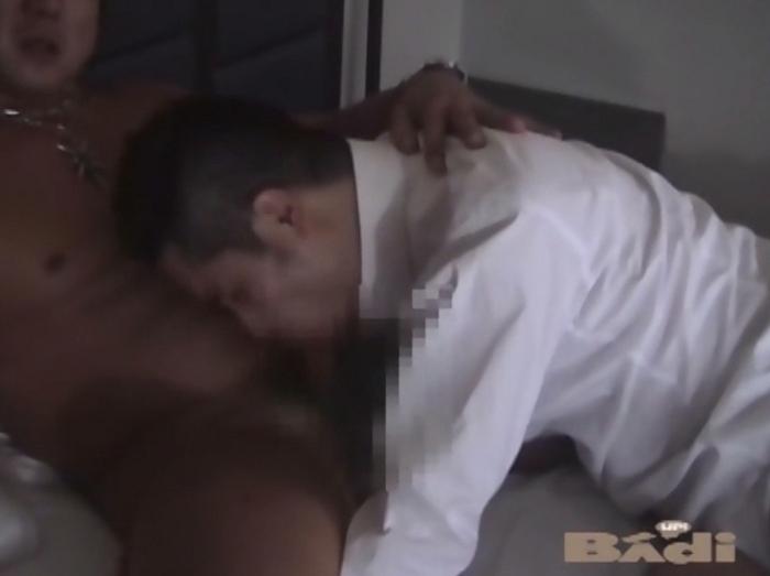 性交戯画/AV男優VS変態青年5