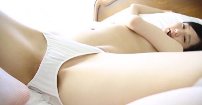 杉原里奈 清純クロニクル40