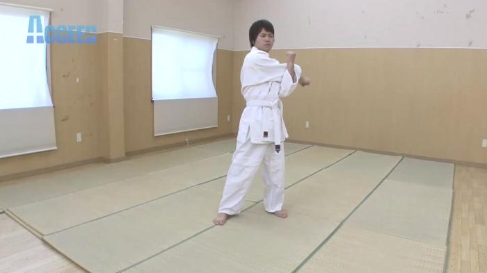 Costume×ATHLETE ver. II~柔道の練習がなぜかローションレスリングに!?~25