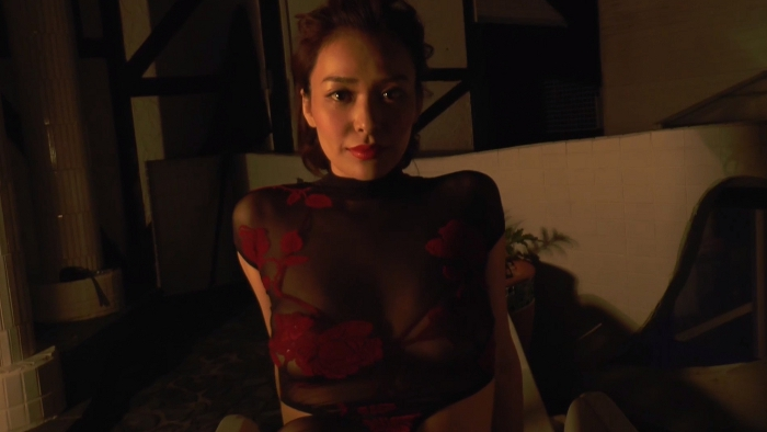 Bust Venus 平塚千瑛23