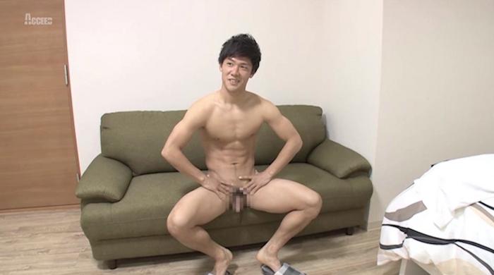 小林 蓮 初撮りオナニー6