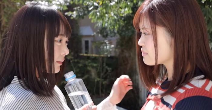 私たち・・おヘンタイですかね・・?/妹尾明香VS太田さえこ35