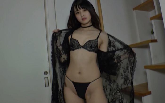 東京ガールズフィルムVOl.1/辻りん53