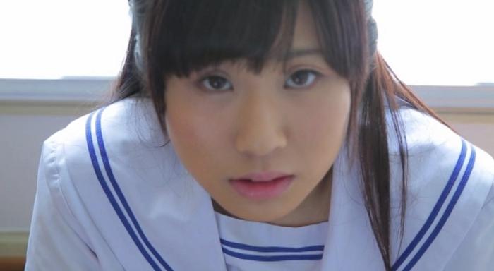 大川真綾 恋の聖域1