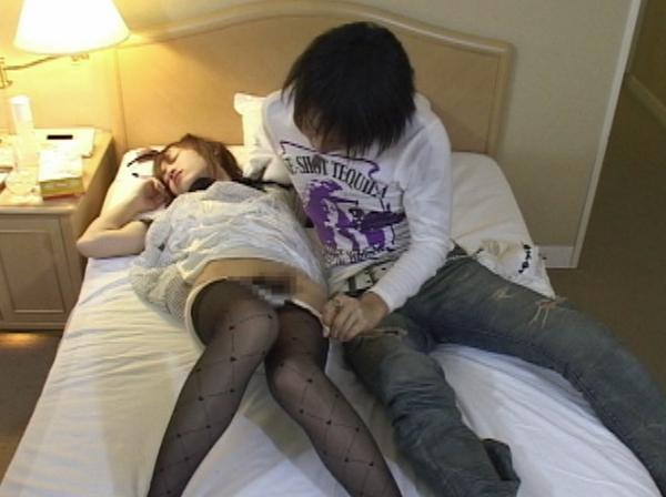 HIKARU 女装少年道頓堀でナンパ待ち!なにわの♂ハンター41