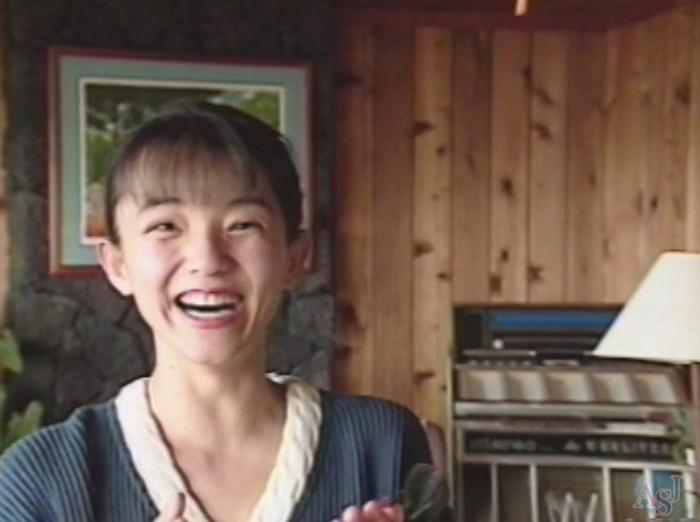 Legend Gold Ja-wai-ian 村瀬絵美18