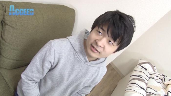 やんちゃ少年「ひかる」家庭教師のお兄ちゃんとおうちエッチ!!!3