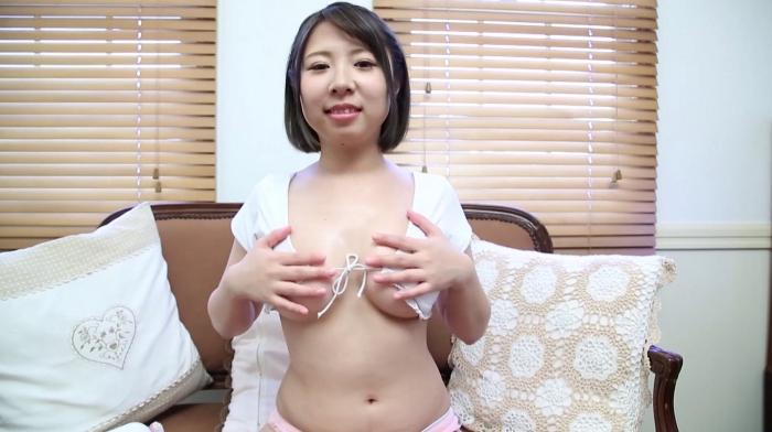 神乳Hカップ 大島澪23