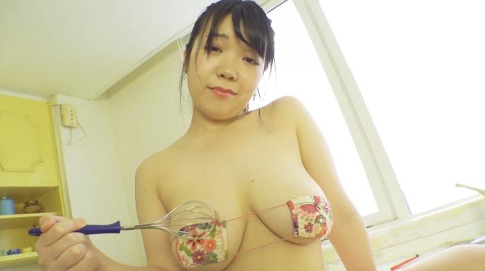 武知凛 J100号室 凛のお部屋16