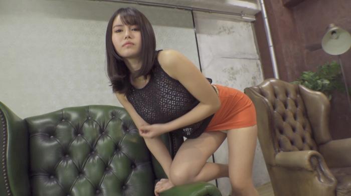 成村あかね ムチムチ~初めて脱いじゃった~7