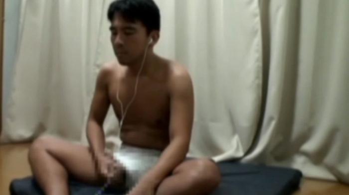 山本大介(オナニー01)19