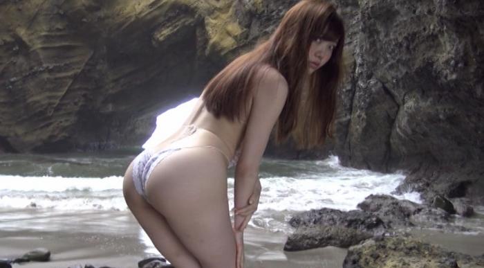 松岡里英 ひとりだけの彼女47