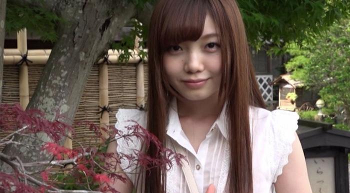 松岡里英 ひとりだけの彼女26