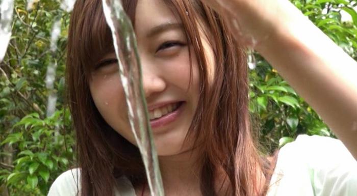 松岡里英 ひとりだけの彼女29