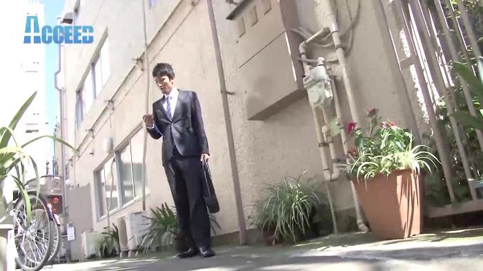 俺たち妄想族 営業マン「永瀬豪」時間を止めてSEX三昧!!1