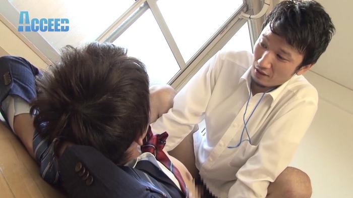 俺たち妄想族 営業マン「永瀬豪」時間を止めてSEX三昧!!14