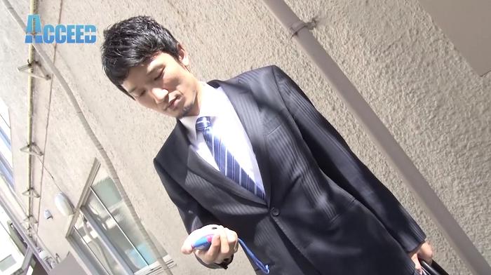 俺たち妄想族 営業マン「永瀬豪」時間を止めてSEX三昧!!2