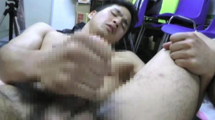完全生撮りエロ面接 大森隆志38