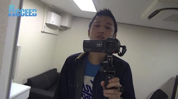 永瀬豪 自撮りオナニー15