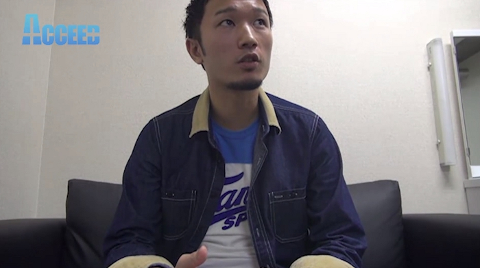 永瀬豪 自撮りオナニー16