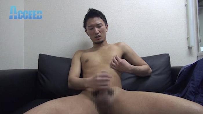 永瀬豪 自撮りオナニー20