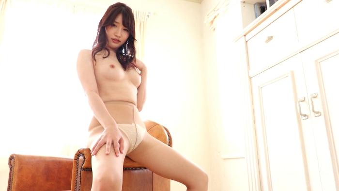 港区で見つけた会員制ラウンジ女子着エロデビュー!/長濱紗里7