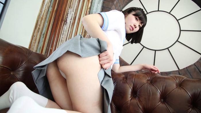 清純ポルノ 堀井奏音3