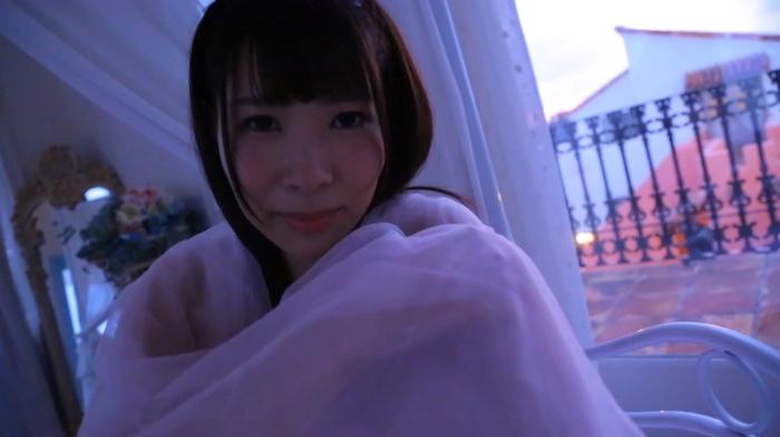 全力黒髪少女 松田麗185