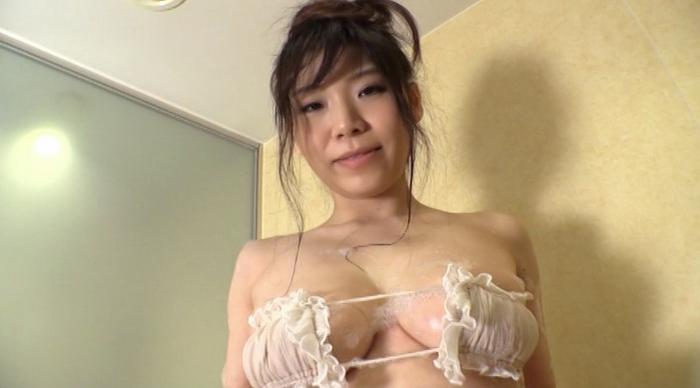三井里彩 愛情表現~下手な私をどう思います?~11