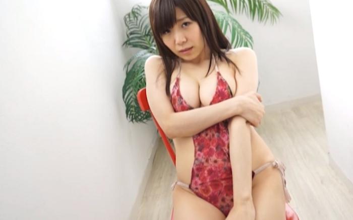 LIMIT BREAK 三井里彩41