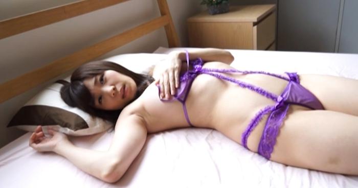 LIMIT BREAK 三井里彩53