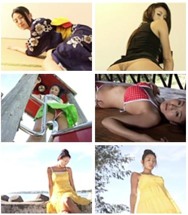 HOT&COOL GIRL 中野小百合9