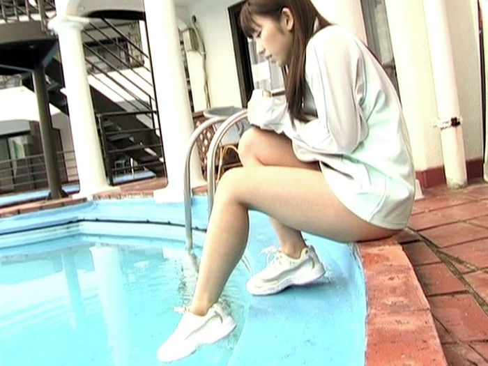 ホイップクリーム 野本春香16